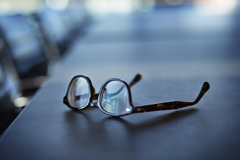 Photo of What doctors teach you and how to disinfect your glasses
