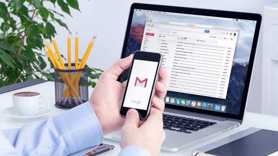 Photo of 5 apps that realize powerful team collaboration in combination with Gmail + α