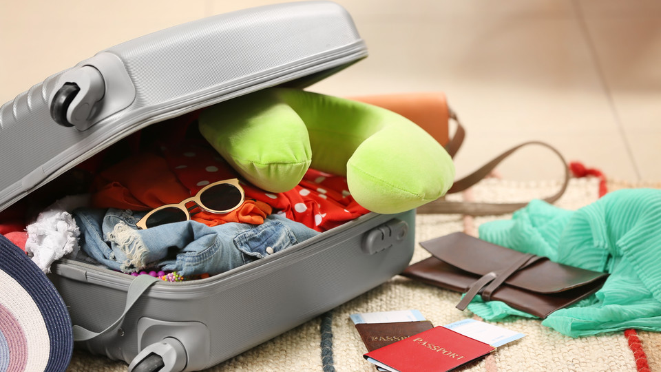 Photo of In fact, 4 travel goods that are great for remote work
