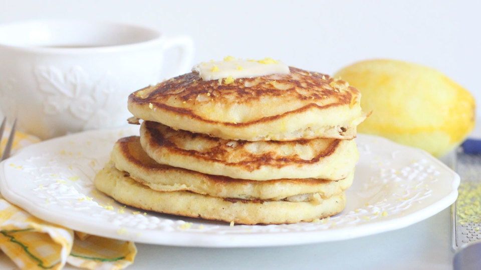 Photo of 6 tips and tricks to make commercially available pancake mixes delicious