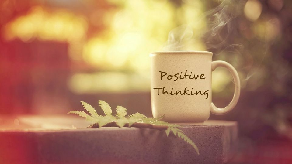 Photo of Excessive positive thinking produces only harmful positive feelings