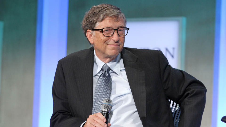 Photo of 5 books + extra edition recommended for annual Bill Gates summer reading