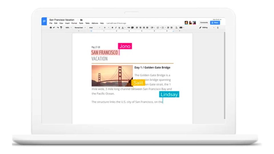Photo of 21 handy tricks that can be used in Google Docs and spreadsheets