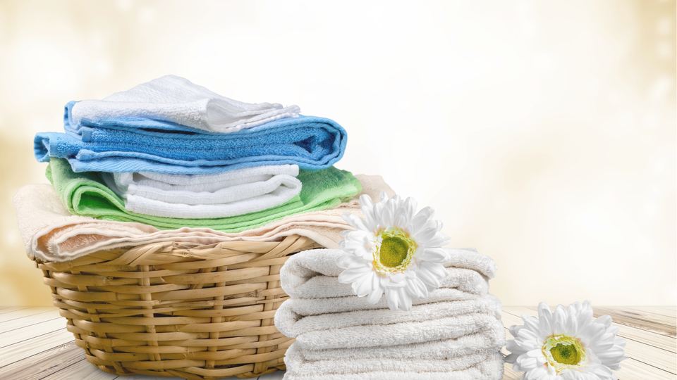 Photo of Eliminate the trouble of drying the room and smelling! 12 selections of useful laundry techniques and useful tools during the rainy season