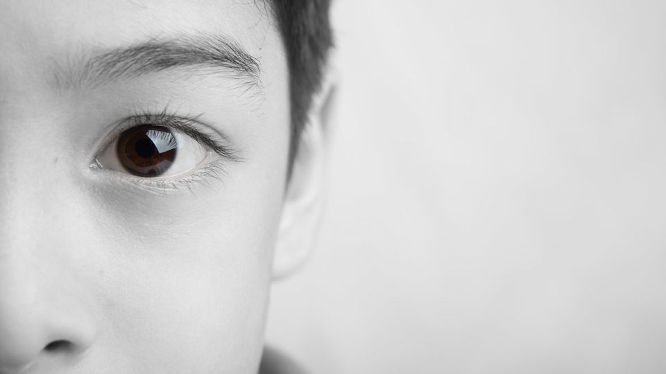 """Photo of What you can learn now from the racial discrimination experiment """"blue eyes, brown eyes"""""""