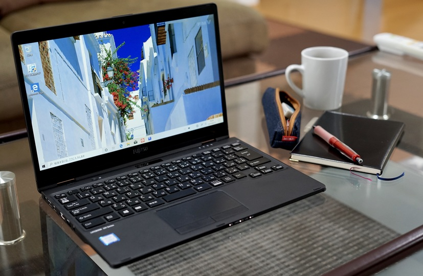 "Photo of What is a ""easy-to-change"" laptop that matches new work styles?"
