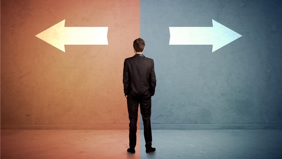 転職?副業?キャリアを見つめ直すときに役立つ4つのルール