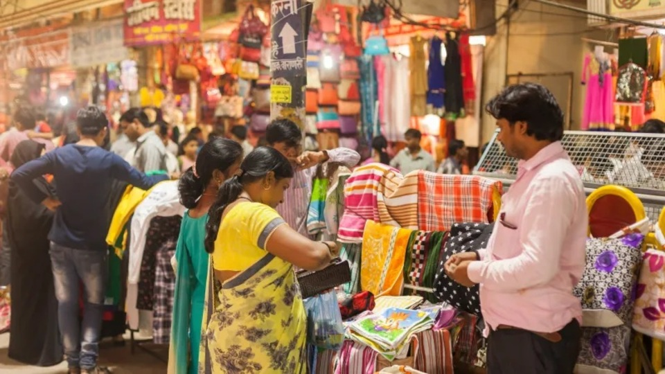 Photo of How can I bargain at overseas stalls? 3 tips