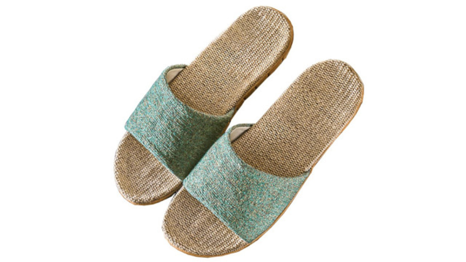Photo of Comfortable home time during the rainy season! 4 recommended slippers