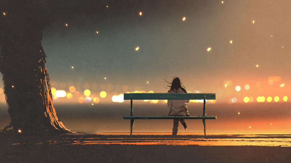 Photo of Solitude is bad for you, as much as smoking 15 cigarettes every day
