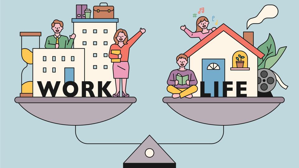 共働きにはワーク・ワーク・バランスが必要だ! 在宅ワークで大きく変わることは?