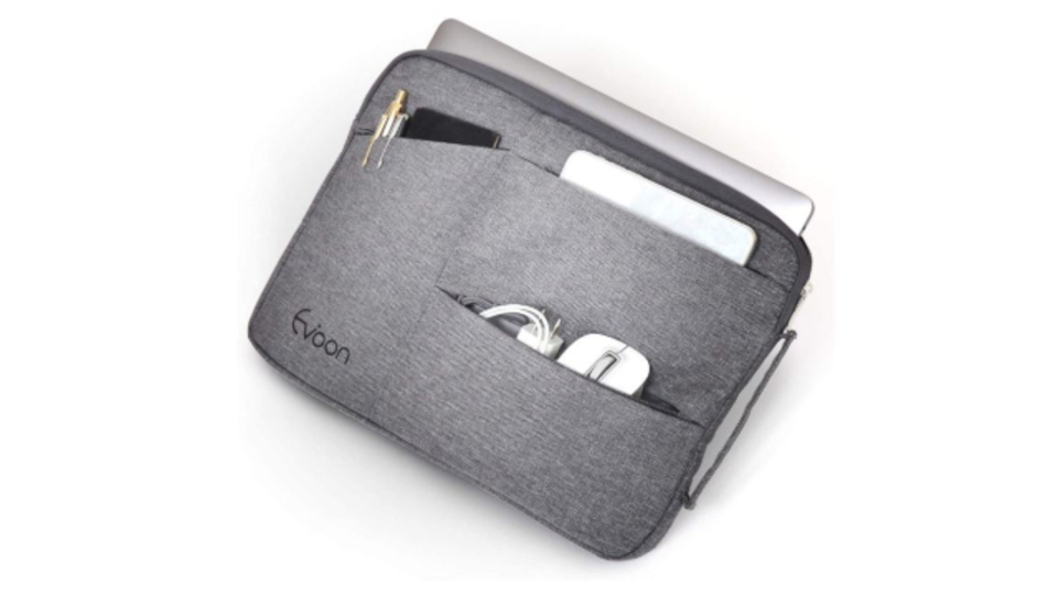 Photo of At the Amazon time sale, a multifunctional notebook PC case that can also be an inner bag in the 1000 yen range and an A4 clipboard that is easy to carry because it is A5 size in the 800 yen range are a bargain