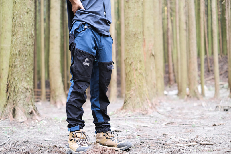 Photo of Can be transformed into half pants! I tried using multifunctional outdoor pants