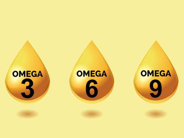 オメガ脂肪酸