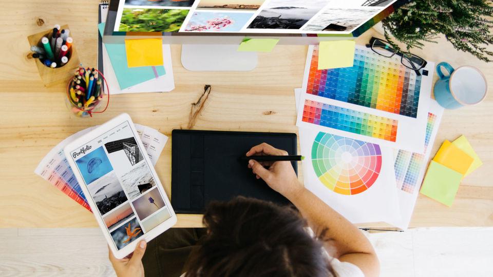 Photo of Three benefits of regularly updating your resume or portfolio