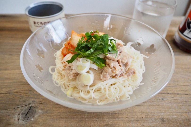 """Photo of MUJI's """"boiled canned food"""" has increased the variety of self-catering! 4 simple arrangement recipes"""