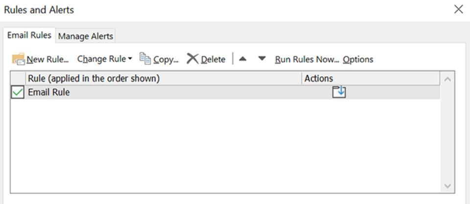 disable-outlook-rule