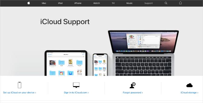 iCloudに未対応のApple IDだと言われる