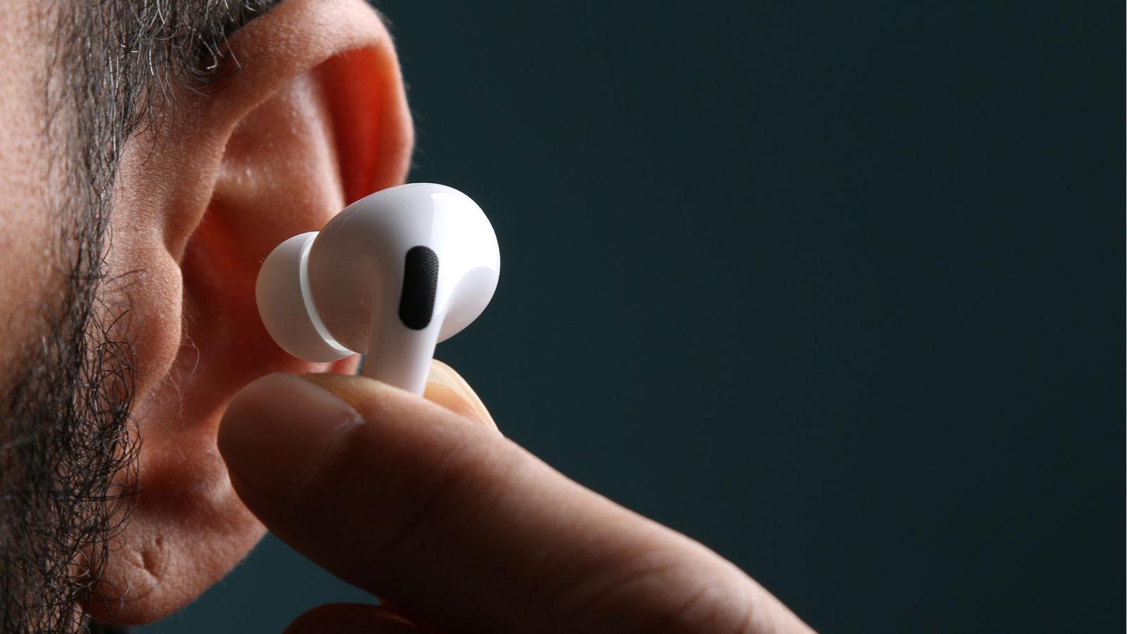 接続 パソコン airpods EarPodsのマイクでZoomが快適【AirPodsでなくてOK】