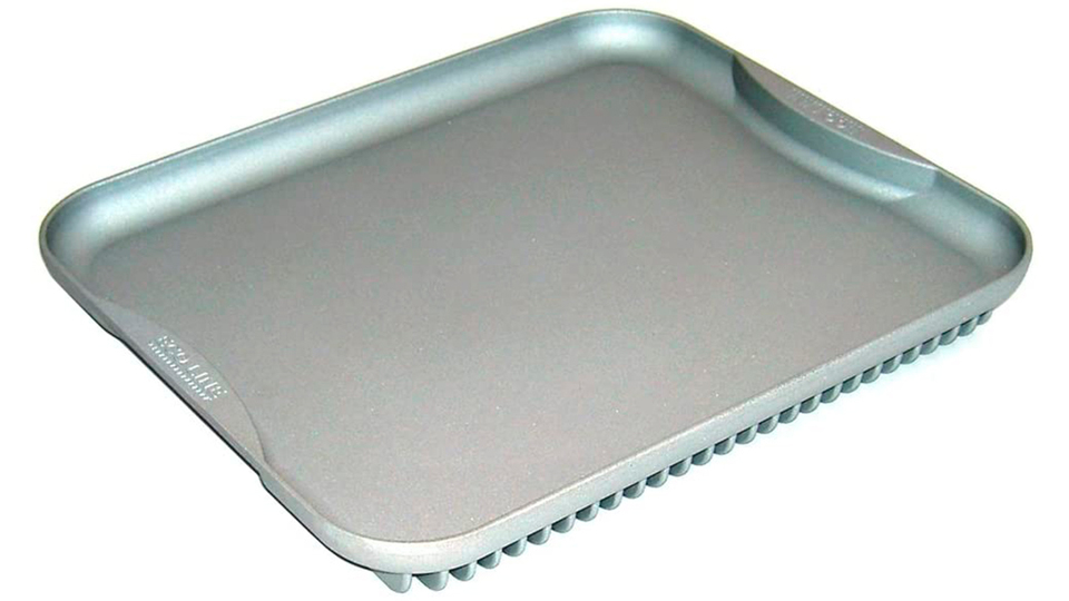 時短調理に役立つ、1.7倍の急速解凍と急速冷凍ができるプレート
