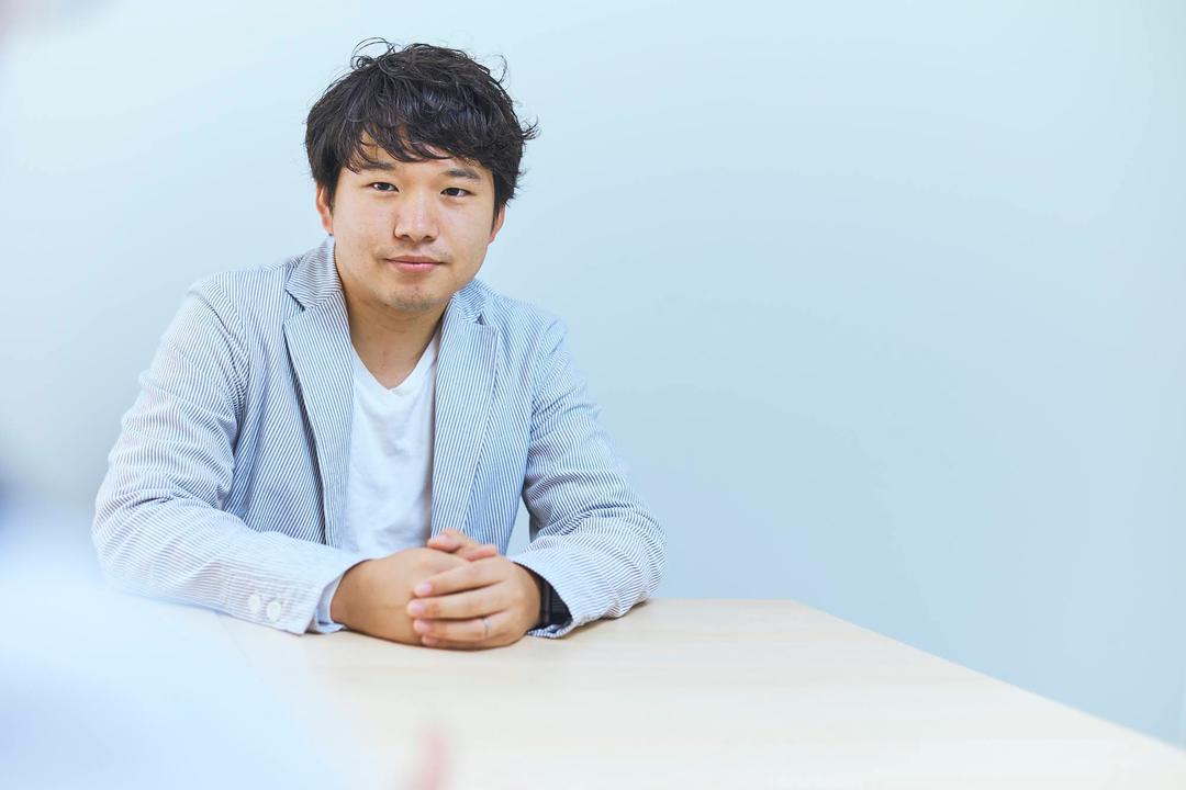 複業研究家・西村創一朗さん