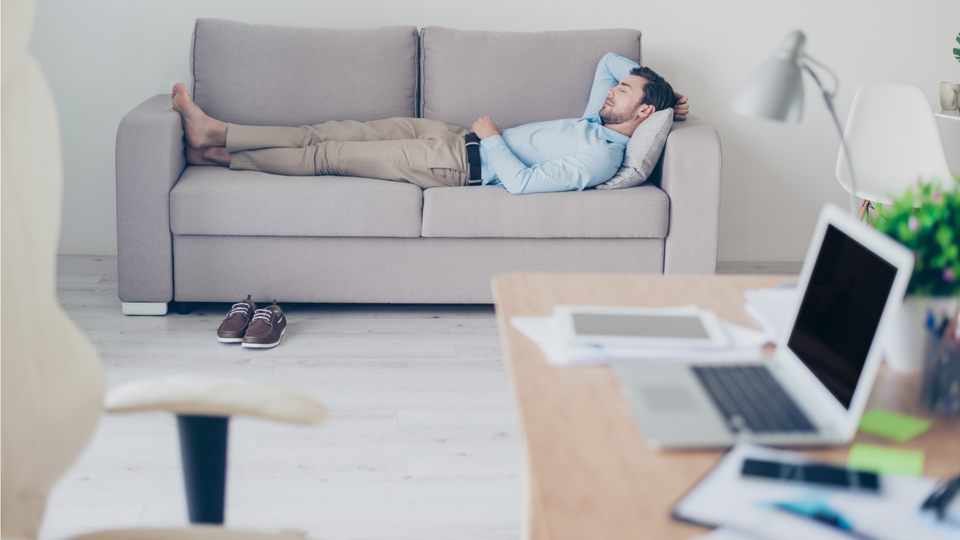 睡眠科学の専門家が説く、効果的な昼寝のとり方・効能を徹底解説