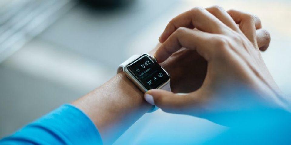 生産性を向上させる、7つのおすすめApple Watchアプリ