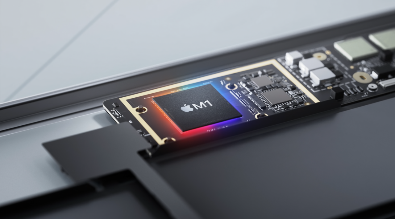 Apple Silicon「M1」