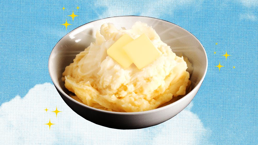 ド ポテト レシピ マッシュ