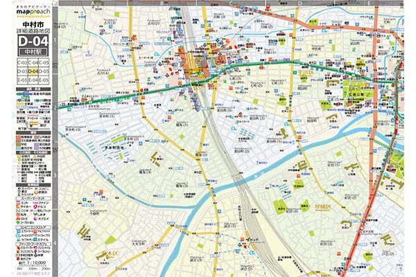 「空想地図」で他者を理解。架空の都市を描くことが、現実社会と向き合うきっかけに