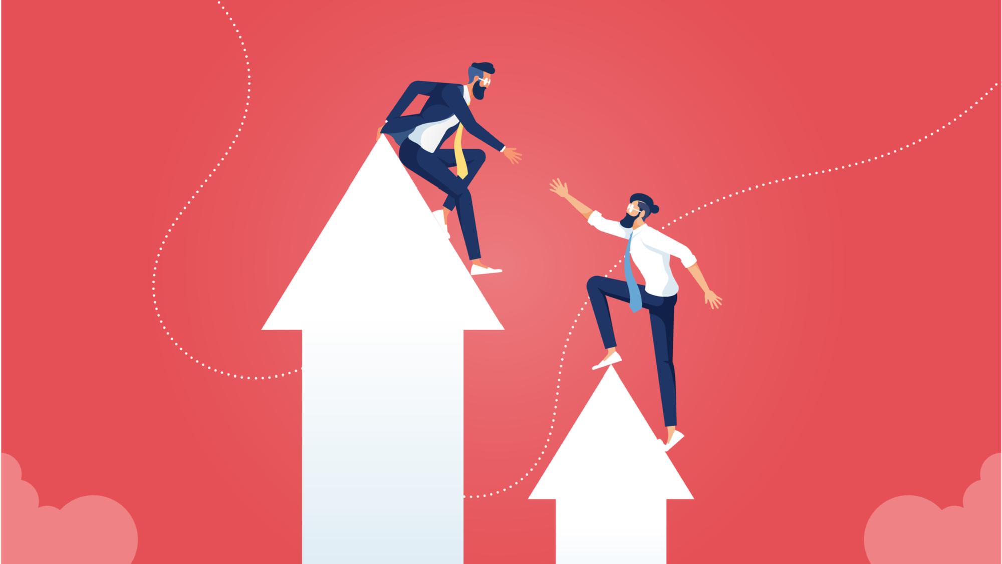 YESと答えられますか? 「仕事ができるリーダー」としての資質を問う3つの質問