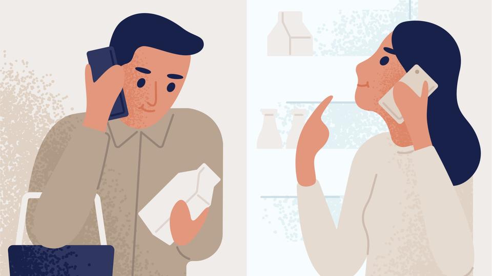 共働きの家計シェア術「2つの給与口座で「1つの家計」をどう管理する?」