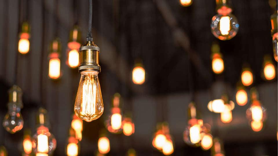 照明器具の用途や種類、選び方|部屋をおしゃれにする方法を解説