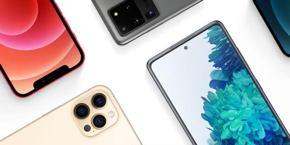 iPhoneとAndroidスマホ、どっちを買うべき? 機能や安全性で比較
