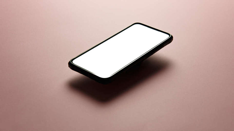 iPhoneで本当に必要なアプリだけをホーム画面に表示させる方法