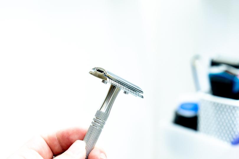 深剃りができるドイツ製シェーバーは滑らか剃り心地が魅力!