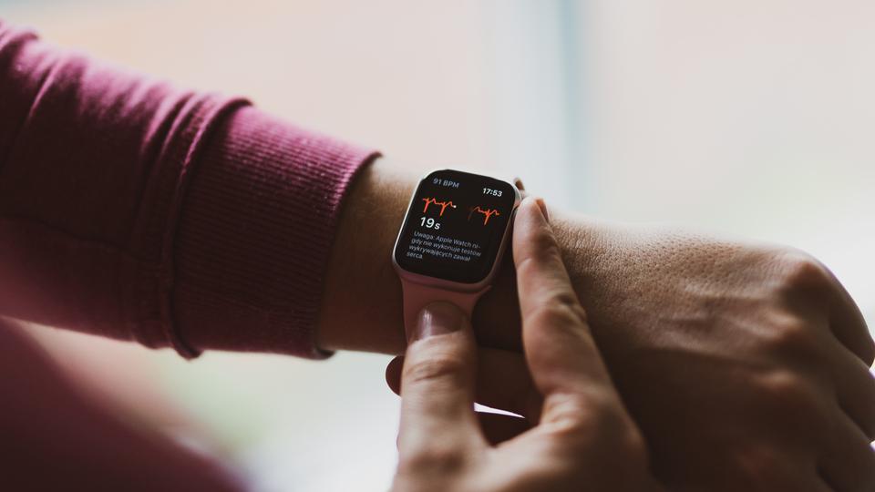 Apple Watchで5分間マインドフルネス!「Coloring Watch」アプリを試してみた