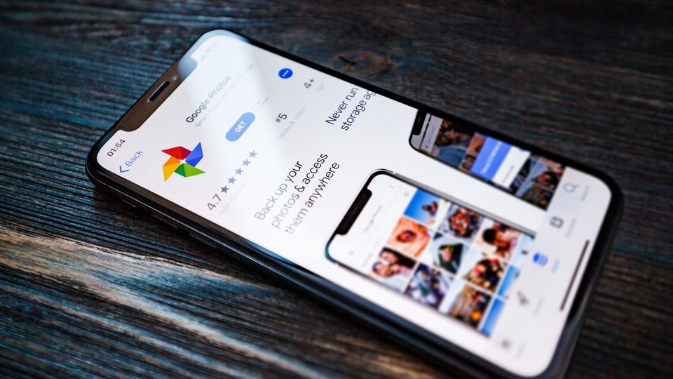 Googleが発表した「Googleフォト」の新機能