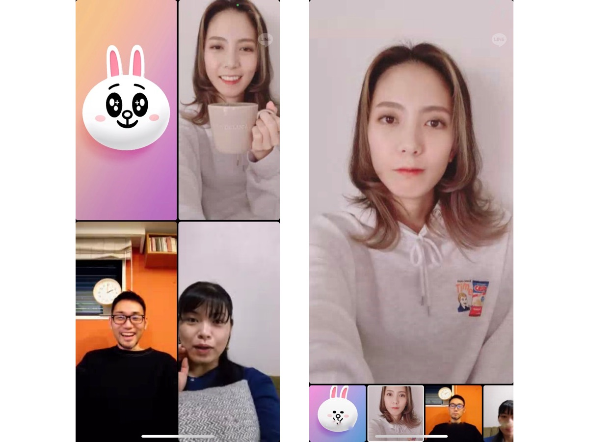 LINEMO_Video
