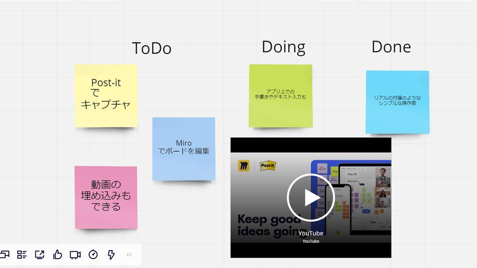 付箋アプリで頭の中を整理して、生産性を上げる方法