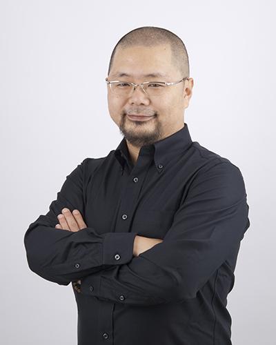 コヤマタカヒロさん