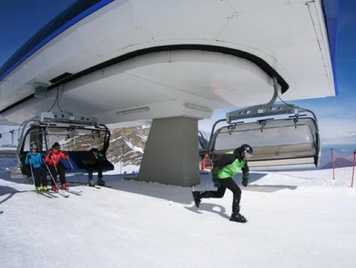 スキースケート(7)