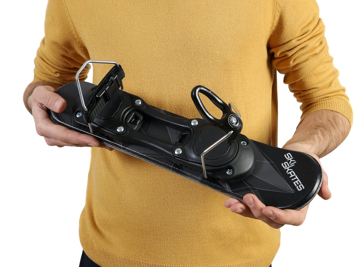 スキースケート(6)