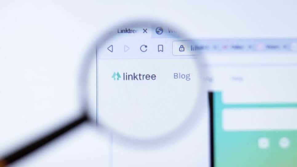 「Linktree」で複数のSNSを1ページにまとめる方法