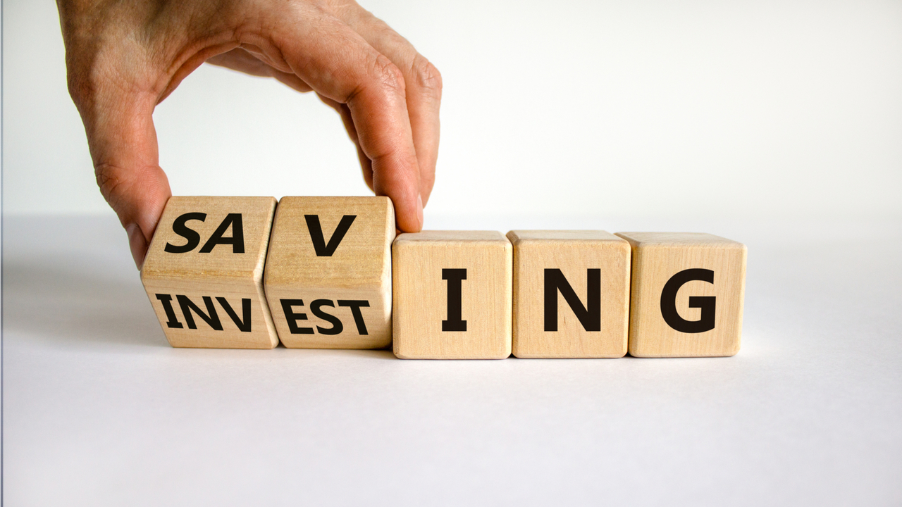 投資と節約