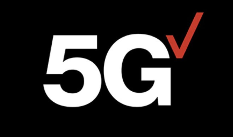 5G対応のイメージ