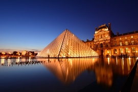 ルーブル美術館も通い放題。パリのアートをおトクに楽しむ方法