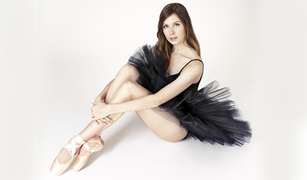 筋トレをやめてバレエ筋を鍛えるバレリーナの美脚メソッド