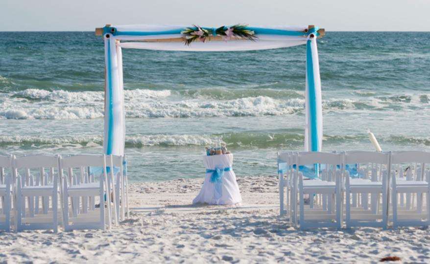 結婚式には「青いもの」を。花嫁が幸せになるサムシング・フォーのおまじない