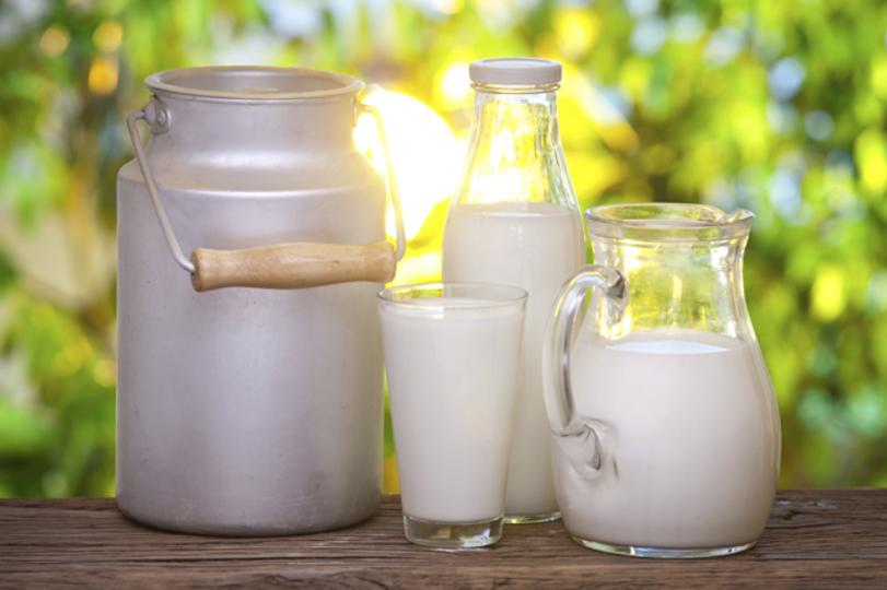 一 は が 対策 症 飲む 良い の 熱中 番 いつ 牛乳 として